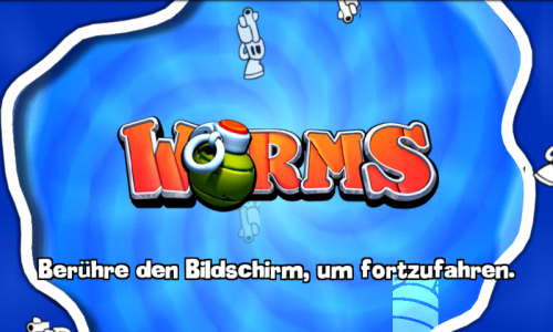 EA Worms for Android