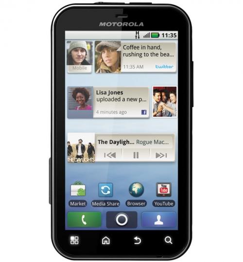 Motorola Def