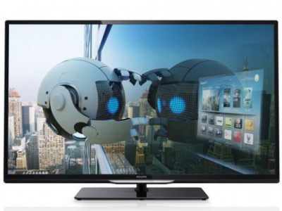 Philips выпустит телевизор на Android