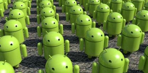 В 2014 году будет продан 1 миллиард устройств на Android